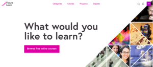 Free Online Courses FutureLearn