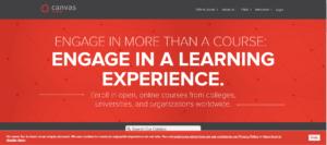 Canvas Network Free online courses MOOCs