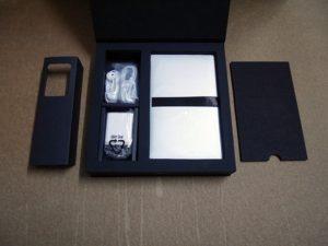 GPD Pocket Unboxing