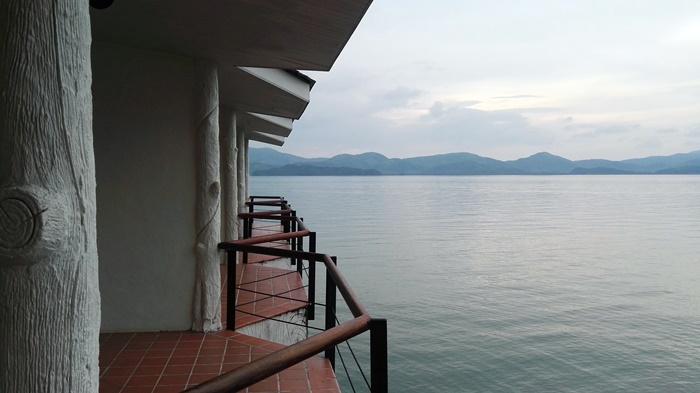 Blue Sky Resort Ranong