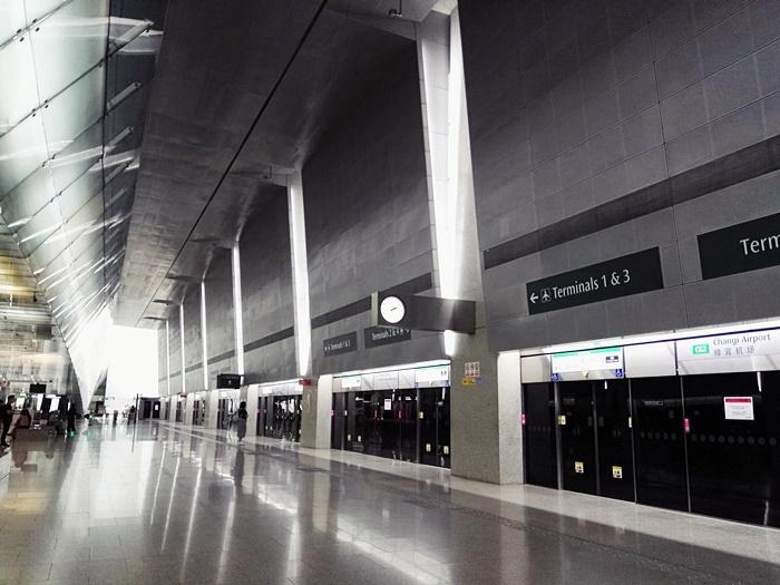 CG2 Changi Airport