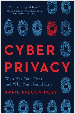 Book Depository - Cyber Privacy